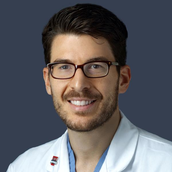 Dr. Keith John Kowalczyk, MD