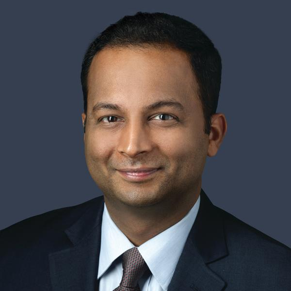 Dr. Preetham N. Kumar, MD