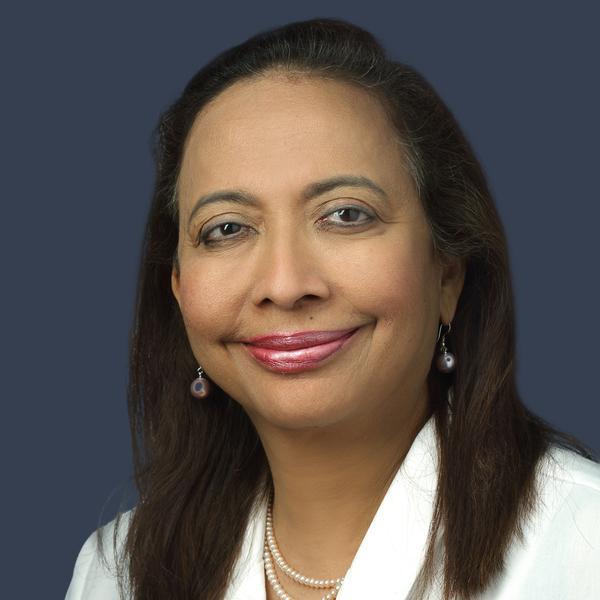 Dr. Princy N. Kumar, MD