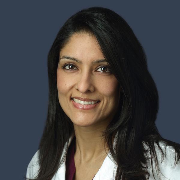 Dr. Sarah Kureshi, MD, MPH