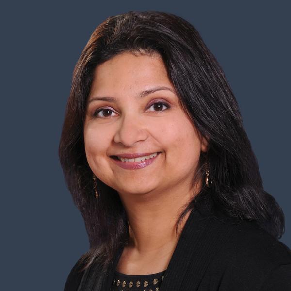 Dr. Shweta Kurian, MD