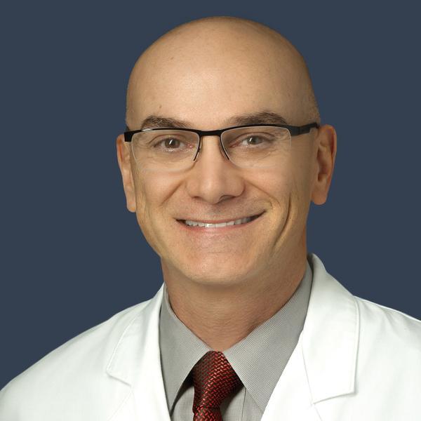 John Anthony Kuri, II, MD