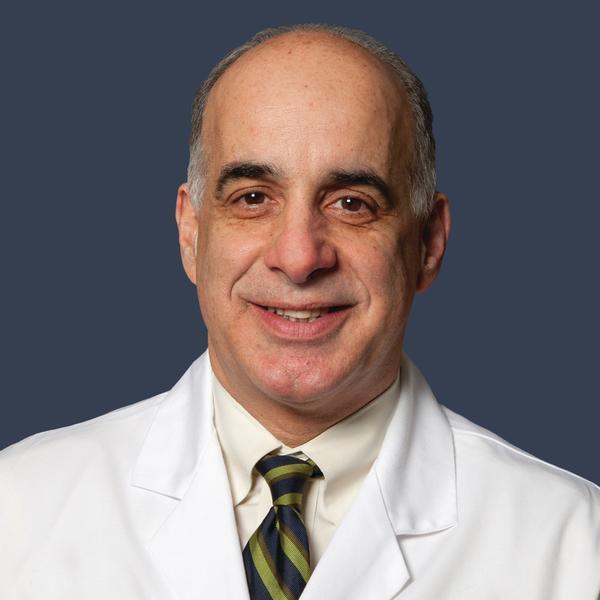 Dr. Alexander Theodossios Lalos, MD