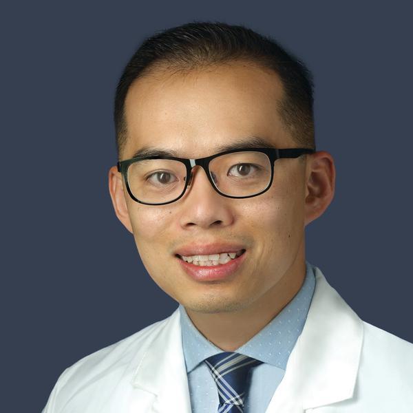 Dr. Phillip Lam, MD