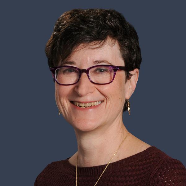Dr. Moira Potash Larsen, MD, MBA