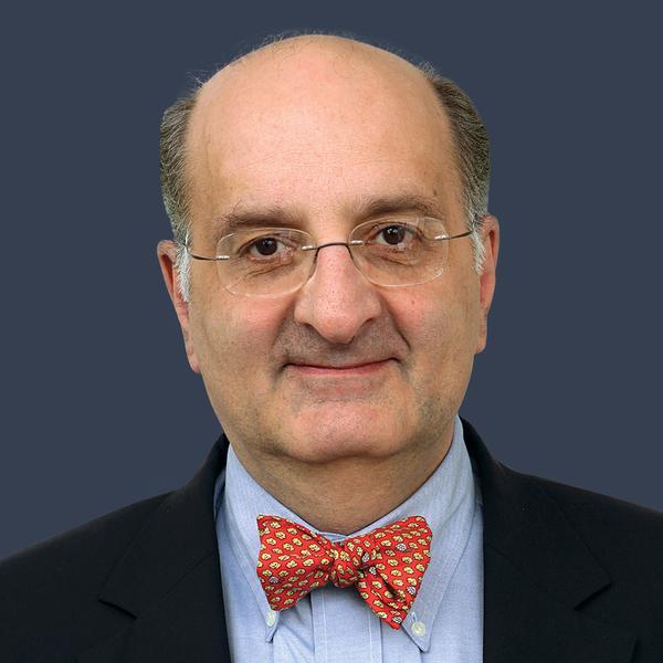 Dr. Robert Laureno, MD
