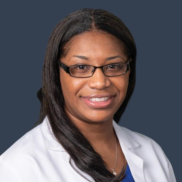 Dr. Latoya Leatrice Lawrence, MD