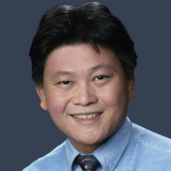 Dr. Brian George Lee, MD, MBA