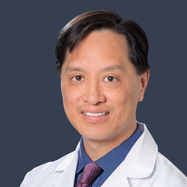Dr. Michael Benjamin Lee, MD