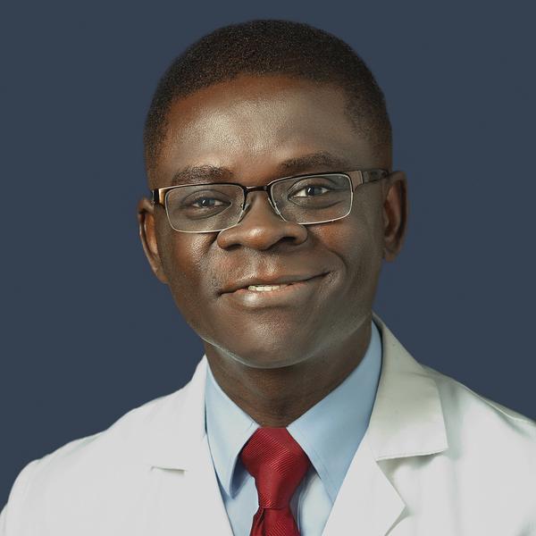 Dr. Paul Denis Leger, MD, MPH