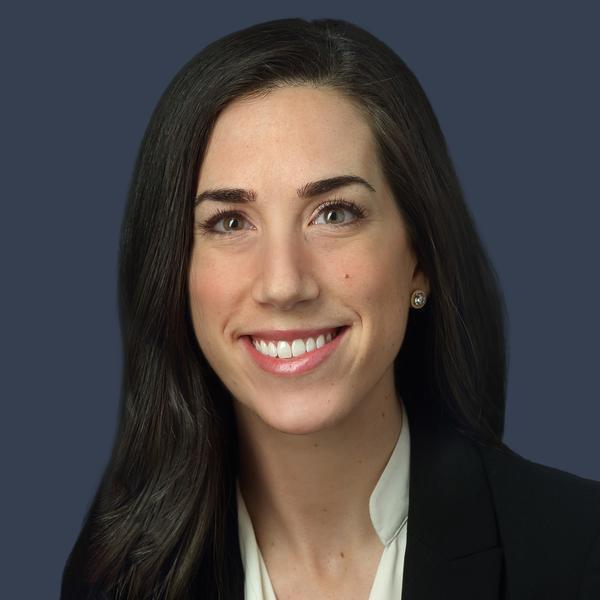 Laura Levin, AUD