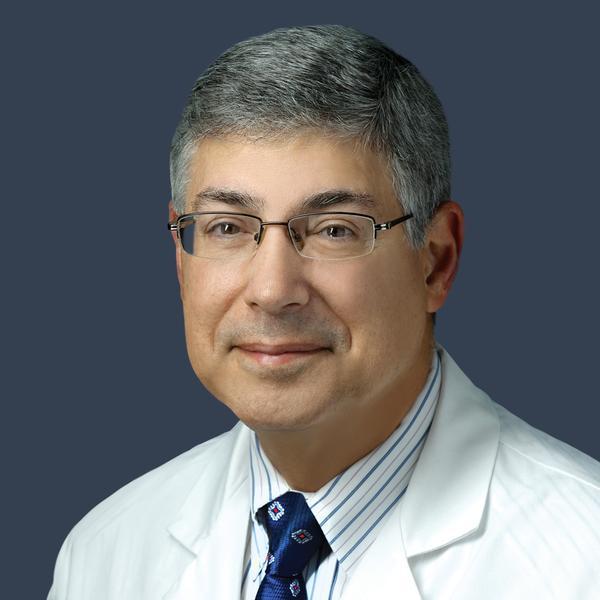 Dr. James H. Lewis, MD