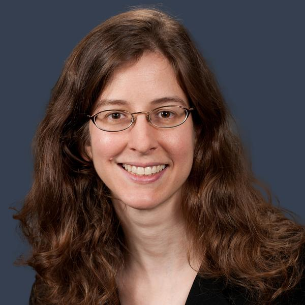Dr. Suzanne Lin, MD