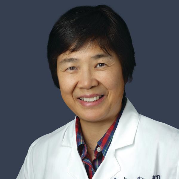 Dr. Lingling Liu, MD
