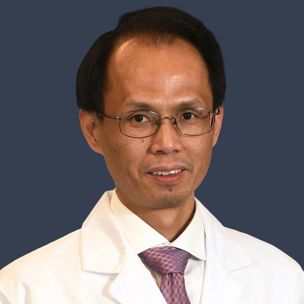 Dr. Qiyuan Liu, MD, PhD