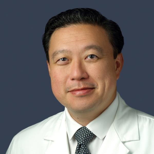 Dr. Stephen Liu, MD