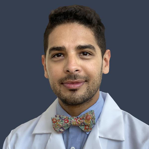 Dr. Sergio A. Lizama-Hernandez, MD