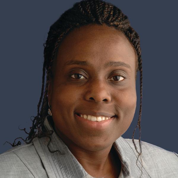 Dr. Nicola Anne London, MD