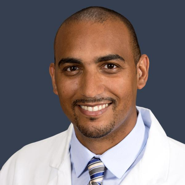 Dr. Benjamin Daniel Lorenz, MD