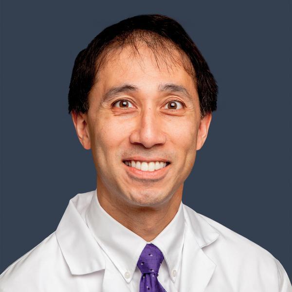 Dr. Jeffrey P. Lotlikar, MD