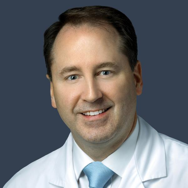 Dr. Thomas Michael Loughney, MD