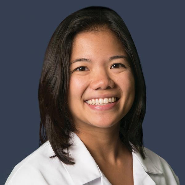 Dr. Amanda Louis, MD