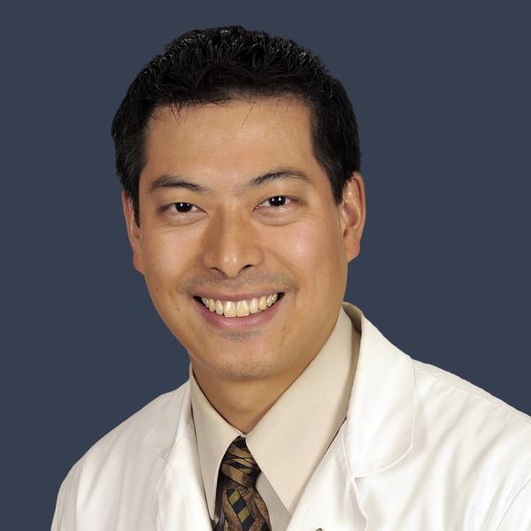 Dr. Steven Eechien Lo, MD