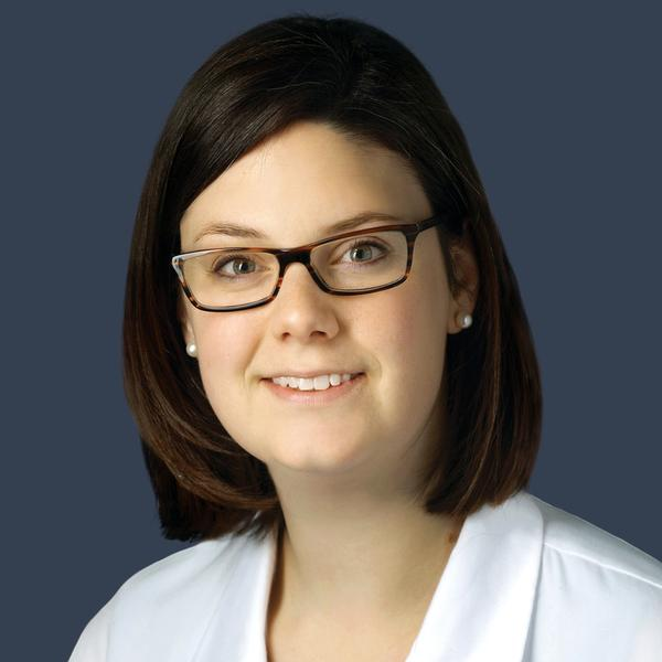 Dr. Lauren E. Lubrano, MD