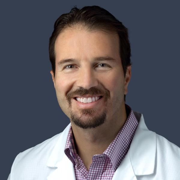 Dr. Stefano Luccioli, MD