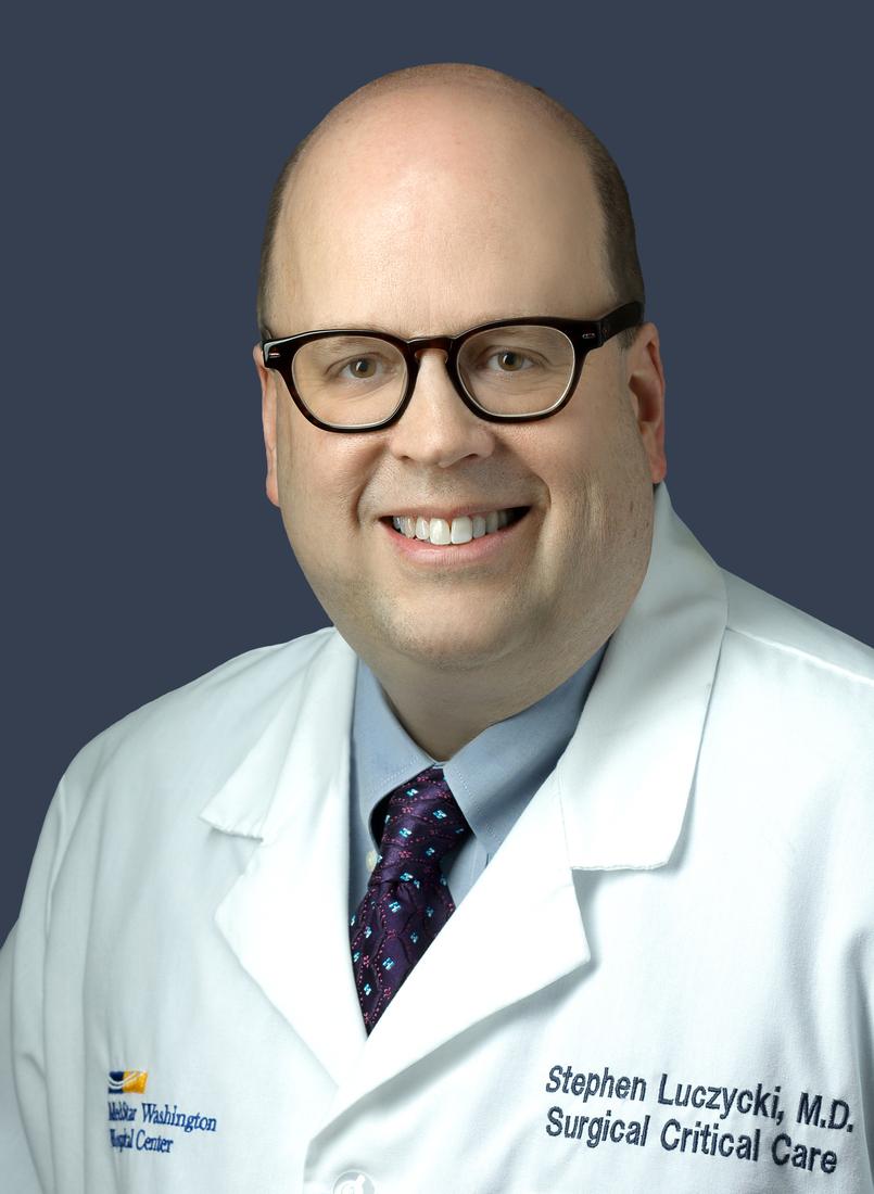 Dr. Stephen M. Luczycki, MD