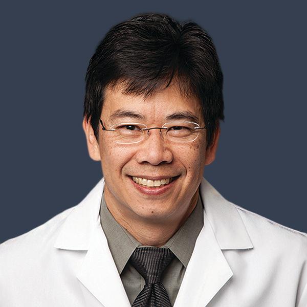 Dr. Gordon Lui, MD