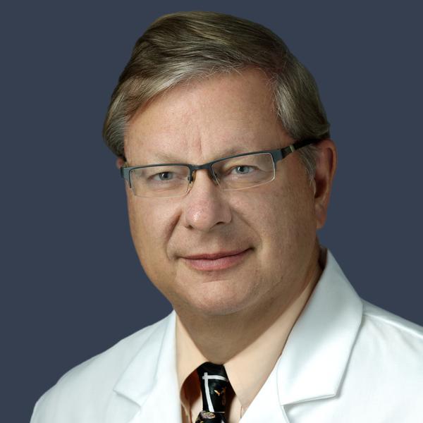 Dr. Bruce A. Luxon, MD, PhD