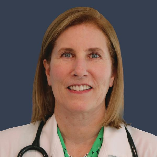 Pamela A. Mahoney, CRNP
