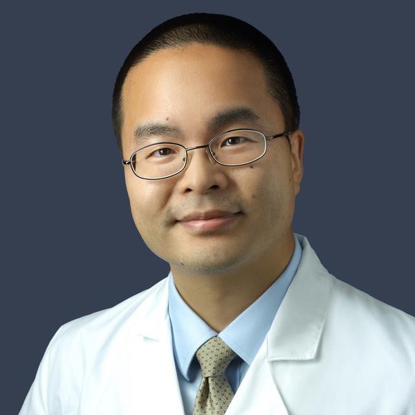 Dr. Jeffrey Ching-Kwei Mai, MD, PhD