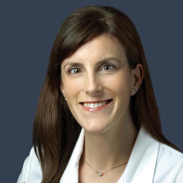 Dr. Virginia J. Malatack, MD