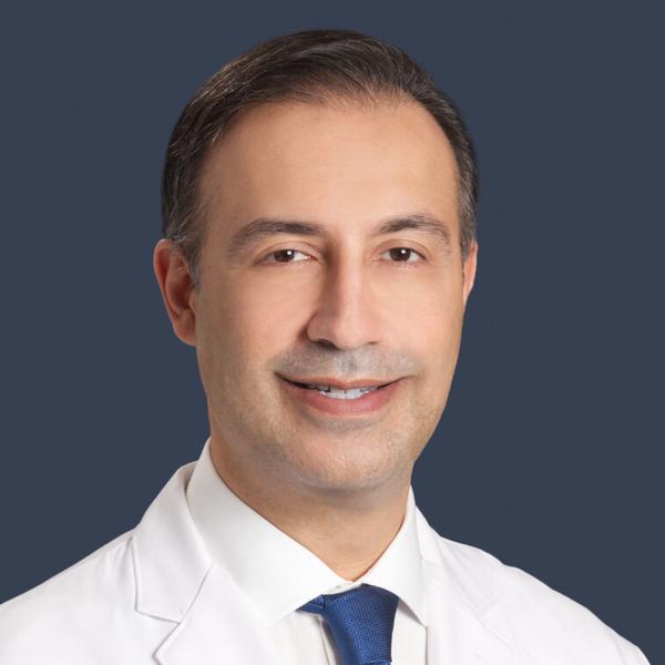 Dr. Salman Masood Malik, MD