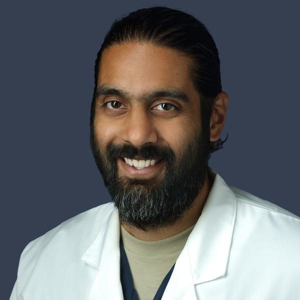 Dr. Anantha Krishna Mallia, DO