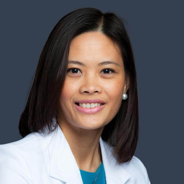 Dr. Thea Gay Lopez Manlapaz, MD