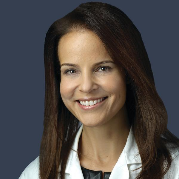 Dr. Maria A. Manning, MD