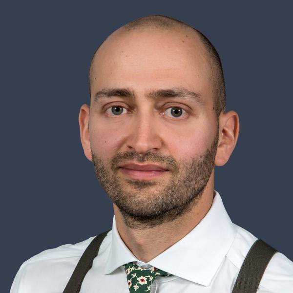 Dr. Daniel Marchalik, MD