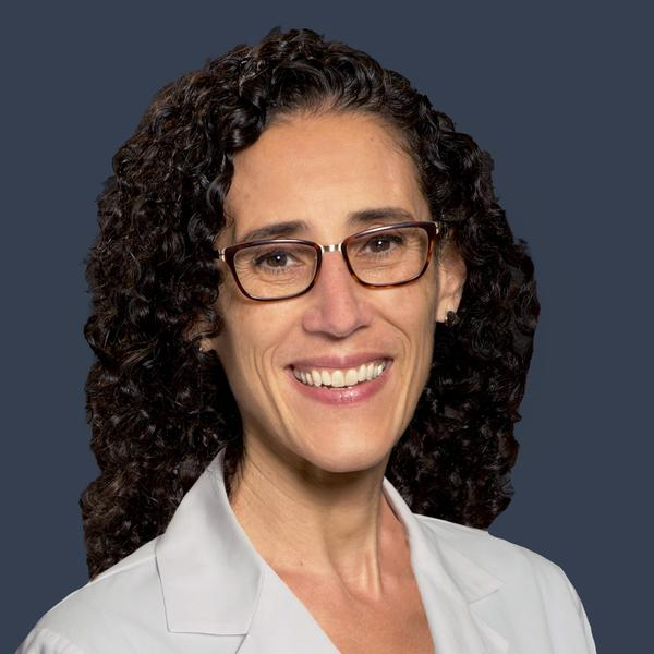 Dr. Rachel Marcus, MD