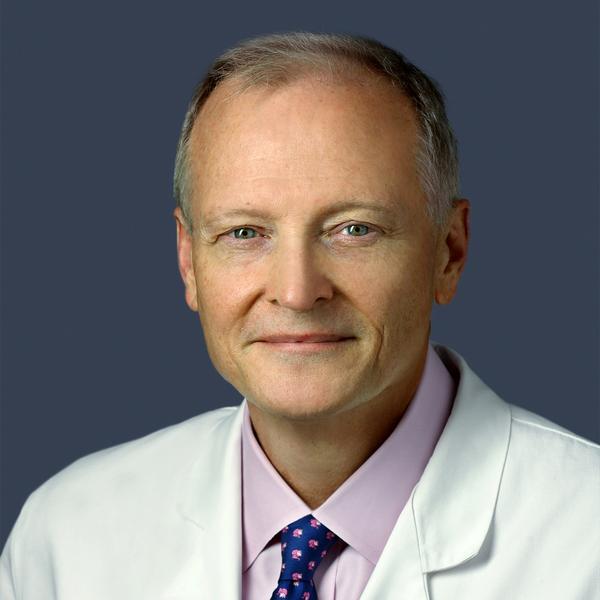 Dr. John Lindsay Marshall, MD