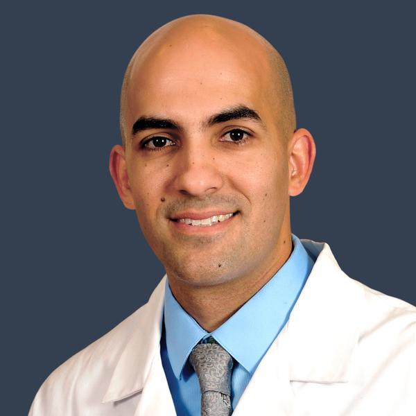 Dr. Mark Christopher Mattar, MD