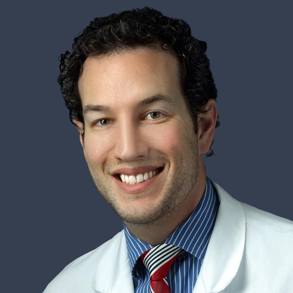 Dr. Douglas Joseph Mayson, MD