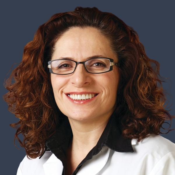 Dr. Nahid Mazarei, MD