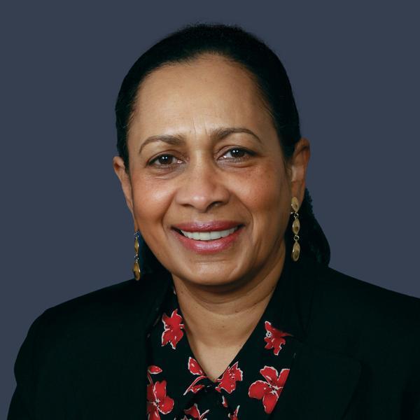 Dr. Ingrid D. Mazique, MD