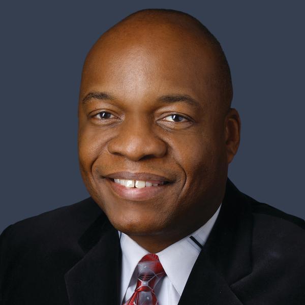 Emmanuel T Mbualungu MD
