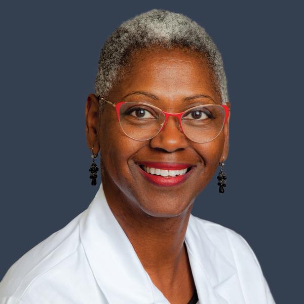 Dr. Sylvia R. Medley, MD