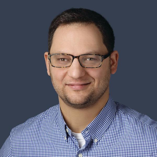 Dr. Diego A. Medvedofsky, MD