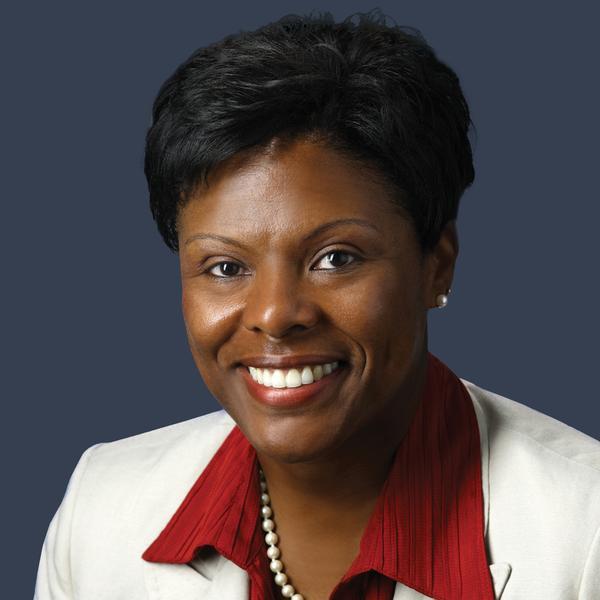 Dr. Mary C. Melancon, MD